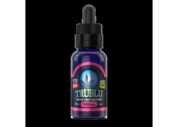 TruBlu CBD Berry – 1000mg Tincture