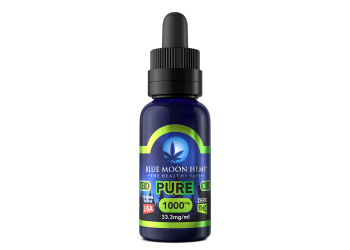 Pure – CBD Total Eclipse 1000mg