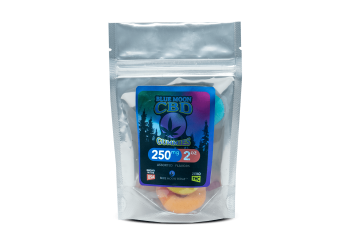 CBD Gummies – 2oz 250mg