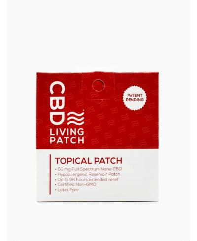CBD Patch 60 mg