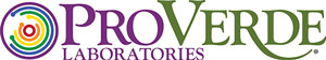 ProVerde laboratories logo