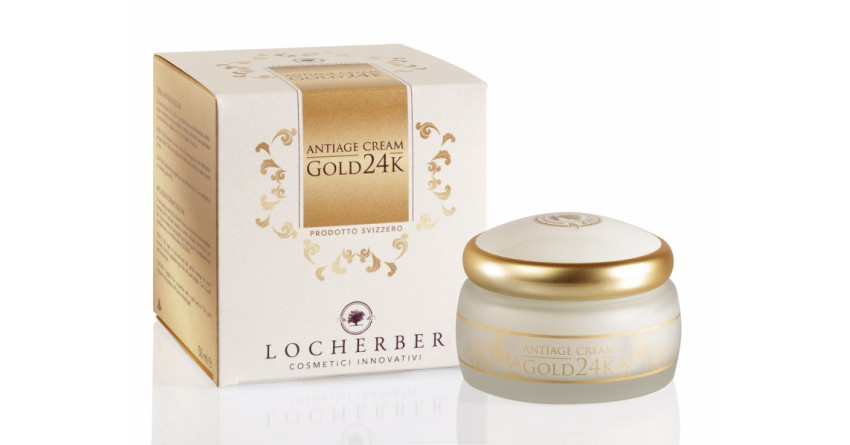Special Sale on Locherber Cosmetics - Christmas Gift That'll Make Your Wallet and Loved Ones Happy