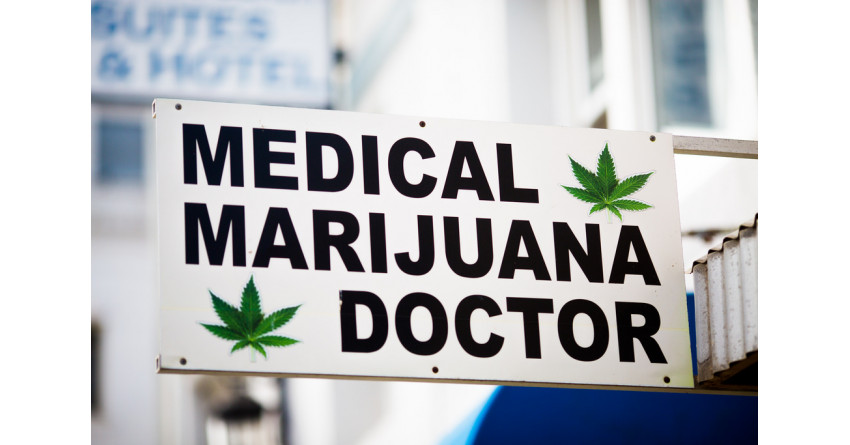 Attention Florida Licensed Medical Marijuana Doctors!!!