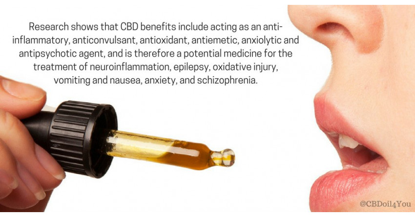Best CBD Oil for Pain. What You Need To Know About CBD.