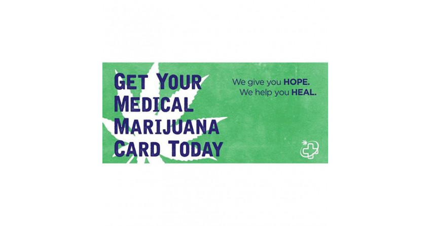 Apply for your Florida Medical Marijuana Card Today