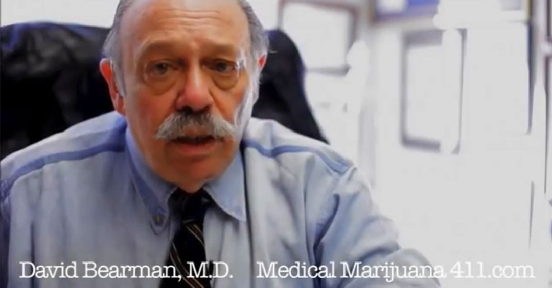 Doctors Advocating for Cannabis Treatment